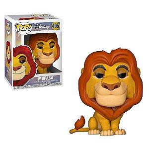 Funko Pop! Disney - Mufasa # 495