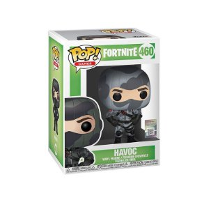 Funko Pop! Fortnite - Havoc #460