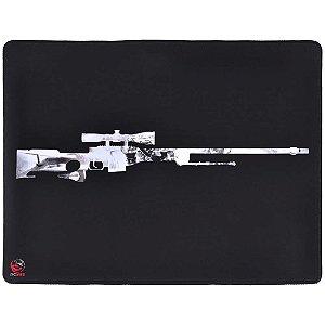 MOUSE PAD FPS SNIPER 500X400MM - FS50X40