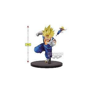 Action Figure Dragon Ball Super vol. 2 Super Saiyan Vegetto