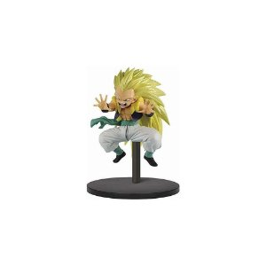 Action Figure Dragon Ball Vol. 2 Super Saiyan 3 Gotenks