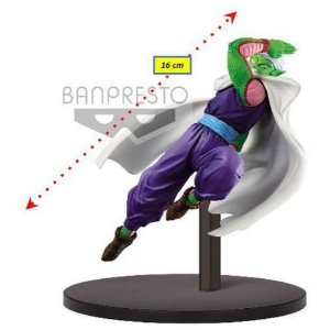 Action Figure Dragon Ball Vol. 3 A - Piccolo