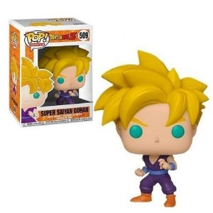 Funko Pop! - Dragon Ball Z - Gohan Super Saiajin #509