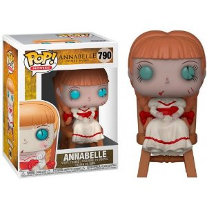Funko Pop! Movies - Annabelle #790