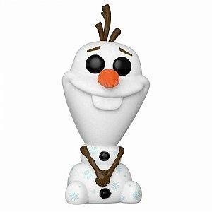 Funko Pop! Disney - Frozen 2 - Olaf #583