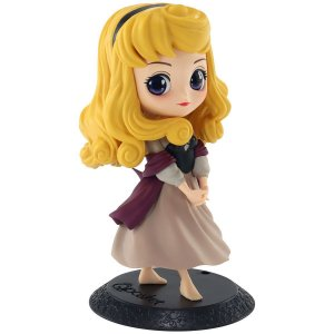Action Figure Q Posket - Disney - Princesa Aurora