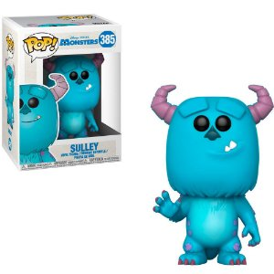 Funko Pop! Disney Monster Inc - Sulley #385