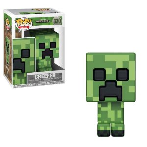 Funko Pop! Minecraft - Creeper #320