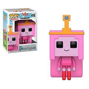 Funko Pop! Adventure Time Minecraft - Princesa Jujuba- #415