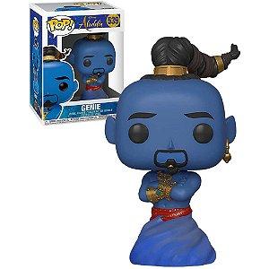 Funko Pop! Disney Aladdin - Gênio  #539