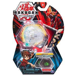 Esfera Bakugan - Diamond Gorthion