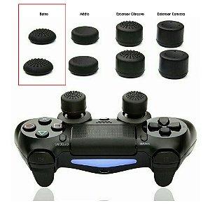Par Grip Analógico Baixo Xbox e Playstation - Cores Sortidas