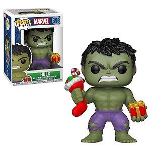 Funko Pop - Marvel - Hulk Holiday 398