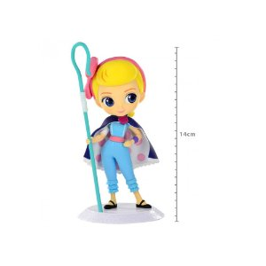 Action Figure Qposket - Bo Beep - Toy Story 4