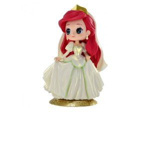 Action Figure QPosket Disney - Ariel Dreamy Style Special Collection