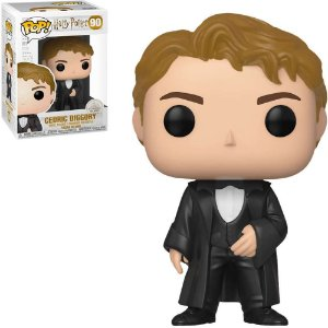 Funko Pop Harry Potter 6 Cedric Diggory 90