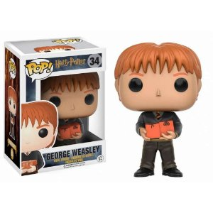 Funko Pop Harry Potter George Weasley 34