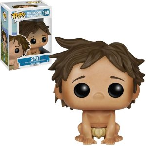 Funko Pop Disney The Good Dinosaur Spot 160