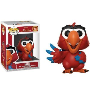 Funko Pop Disney Aladdin Iago 479