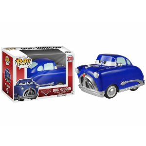 Funko Pop Cars Doc Hudson 130