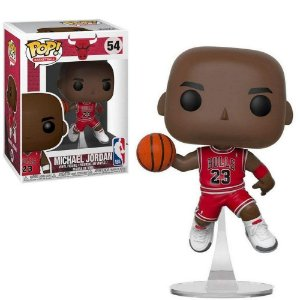 Funko Pop Nba Bulls Michael Jordan 54
