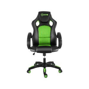 Cadeira Gamer XZone CGR-02 Encosto Reclinável