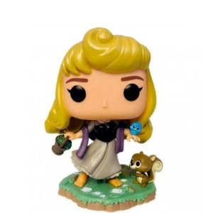 Funko Pop Disney Princess Aurora 1011