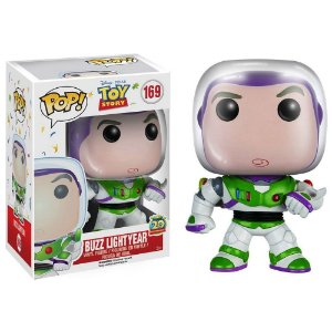 Funko Pop Toy Story Buzz Lightyear 169