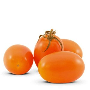 Jacy - Grape Laranja (12 sementes / 0,02g)