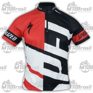 CAMISA CICLISMO SPECIALIZED RBX COMP