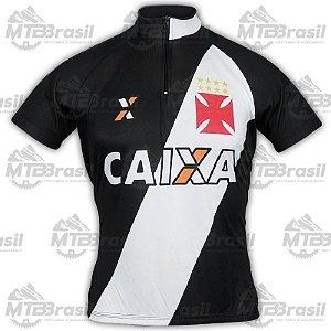 CAMISA CICLISMO VASCO DA GAMA