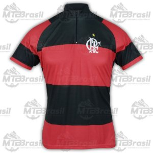 CAMISA CICLISMO FLAMENGO TWO