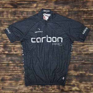 CAMISA CICLISMO SODBIKE CARBON