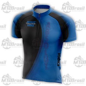 CAMISA CICLISMO ABSOLUT