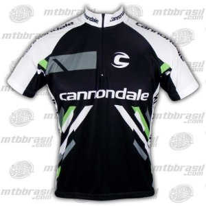 CAMISA CICLISMO CANNONDALE TEAM RACING