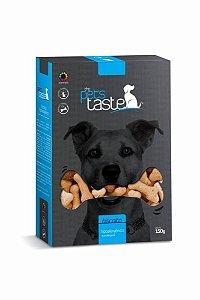 [PRÓXIMO DA VALIDADE] - Biscoito The Pet's Taste Hipoalergenico - 150g