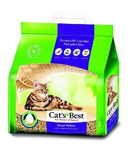 Areia de Gato Cat's Best 5KG (The Power of Nature)