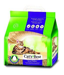 Areia de Gato Cat's Best 2,5KG (The Power of Nature)