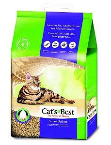 Areia de Gato Cat's Best 10KG (The Power of Nature)