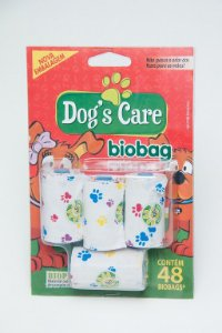 BioBag Refil - Dog´s Care