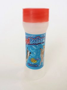 Pet Bolhas - 60ml