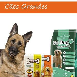 Kit Para Cães Grandes