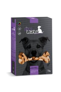 Biscoito The Pet's Taste Geriátrico de Chia - 150g