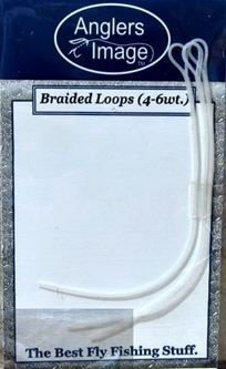 BRAIDED LOOPS (1-4WT) -Anglers Image