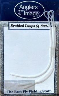 BRAIDED LOOPS (1-4WT) -Anglers Image