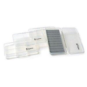 XPLORER DRY FLY BOX 6 COMPARTIMENTOS