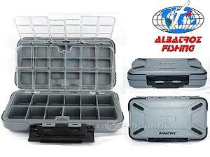 CAIXA PLASTICA ALBATROZ HZ007A