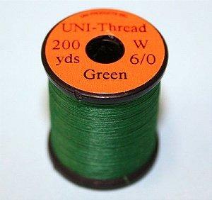 Fio Uni-Thread 6/0 200YDS