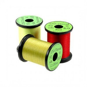 Fio Uni-Thread 8/0 200YDS