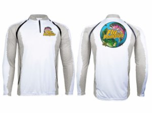 CAMISETA FLY DOS PAMPAS- Camiseta Sublima Personalizada